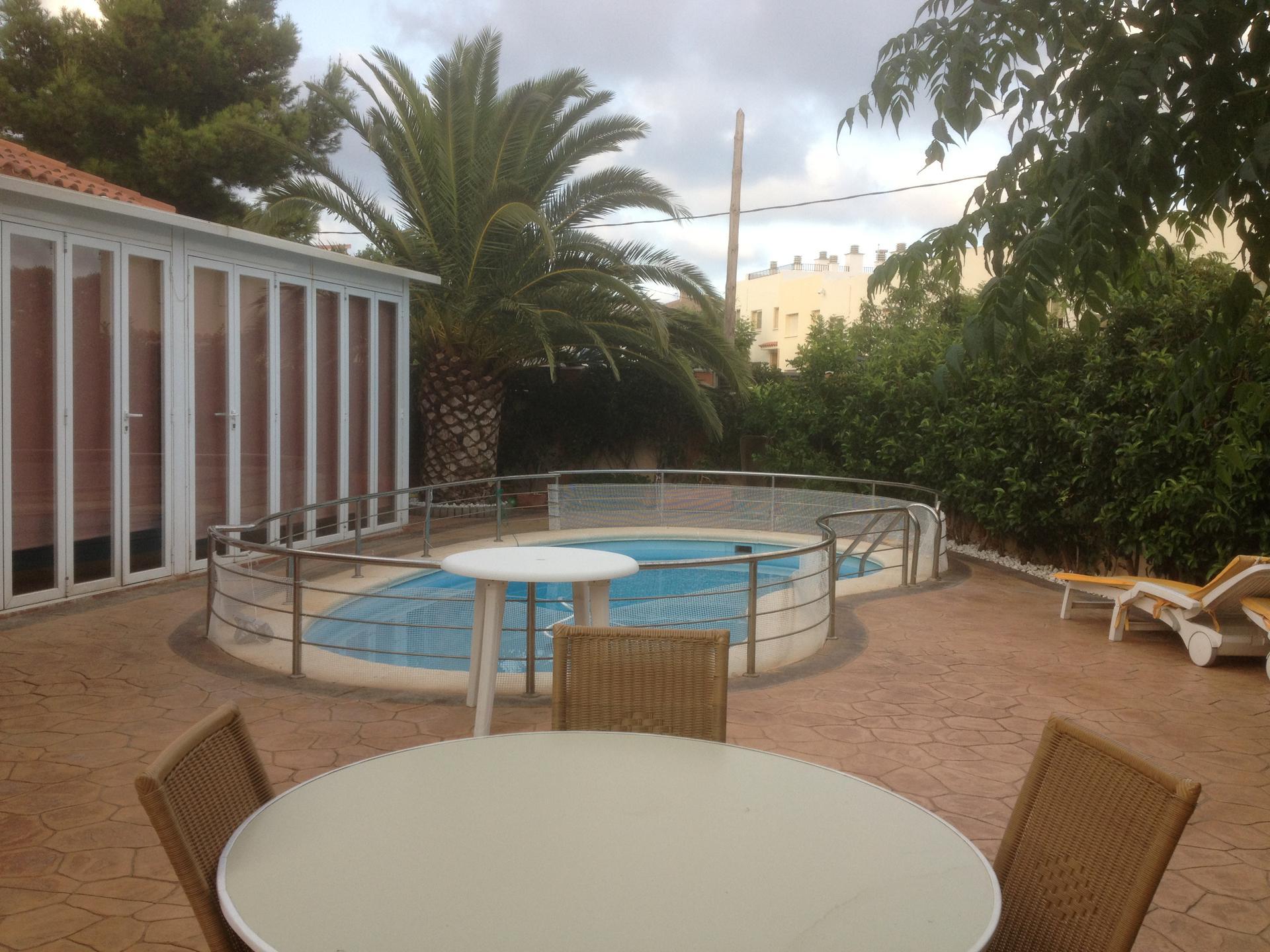 Casa -                                       Miami Playa -                                       4 dormitorios -                                       0 ocupantes