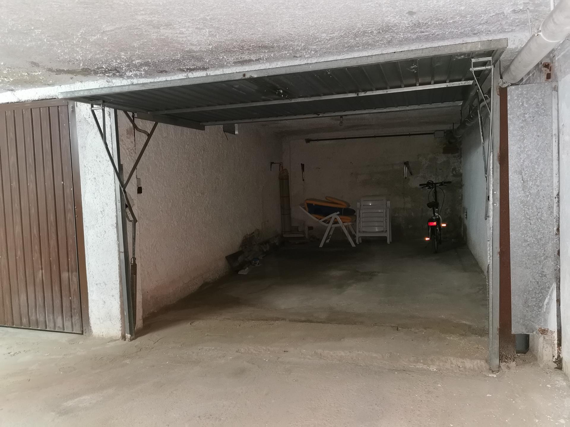 Parking -                               Cambrils -                               0 dormitorios -                               0 ocupantes