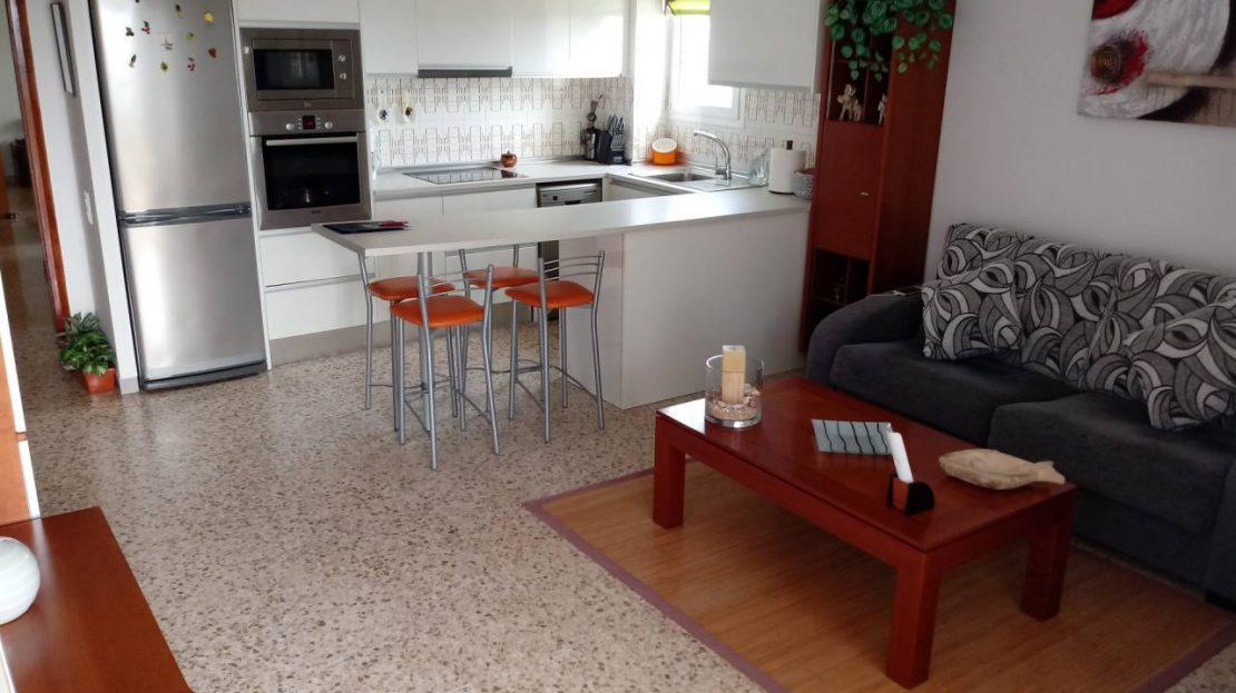Apartamento -                               Cambrils -                               2 dormitorios -                               0 ocupantes