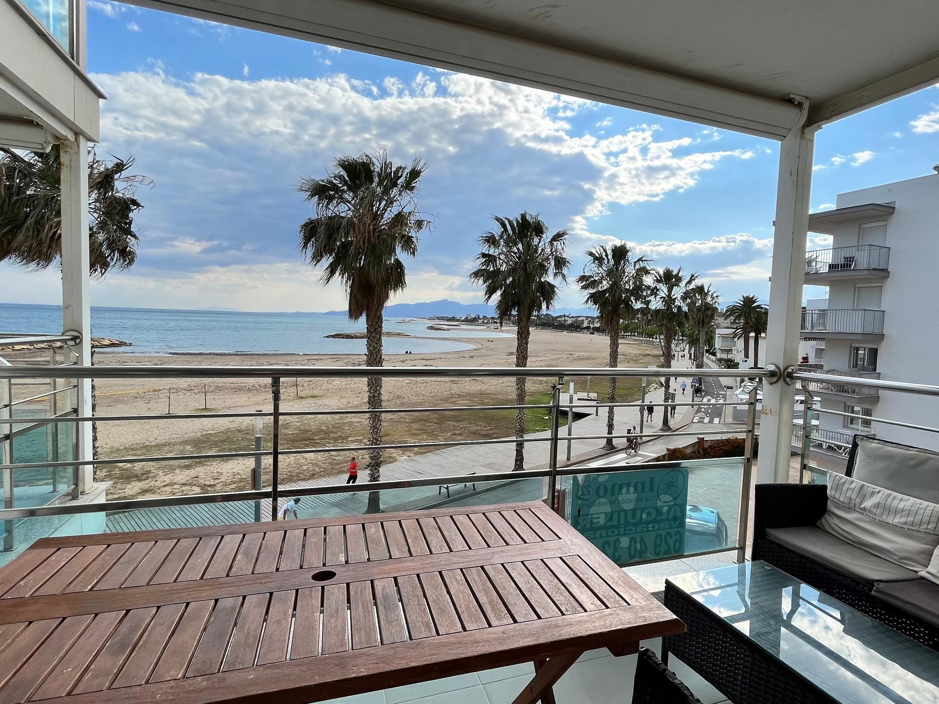 Apartamento -                                       Cambrils -                                       1 dormitorios -                                       4 ocupantes
