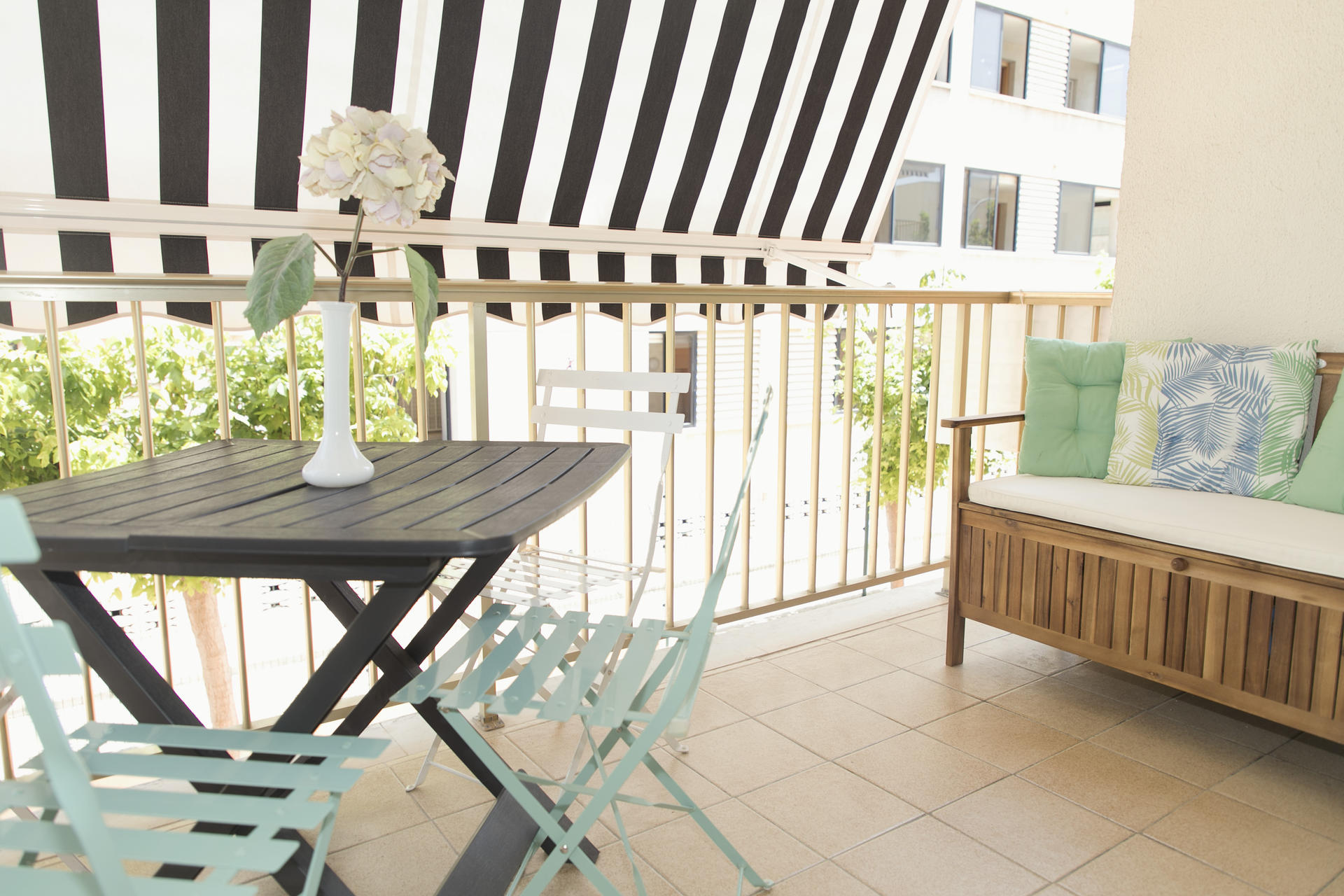 Apartamento -                                       Cambrils -                                       2 dormitorios -                                       6 ocupantes