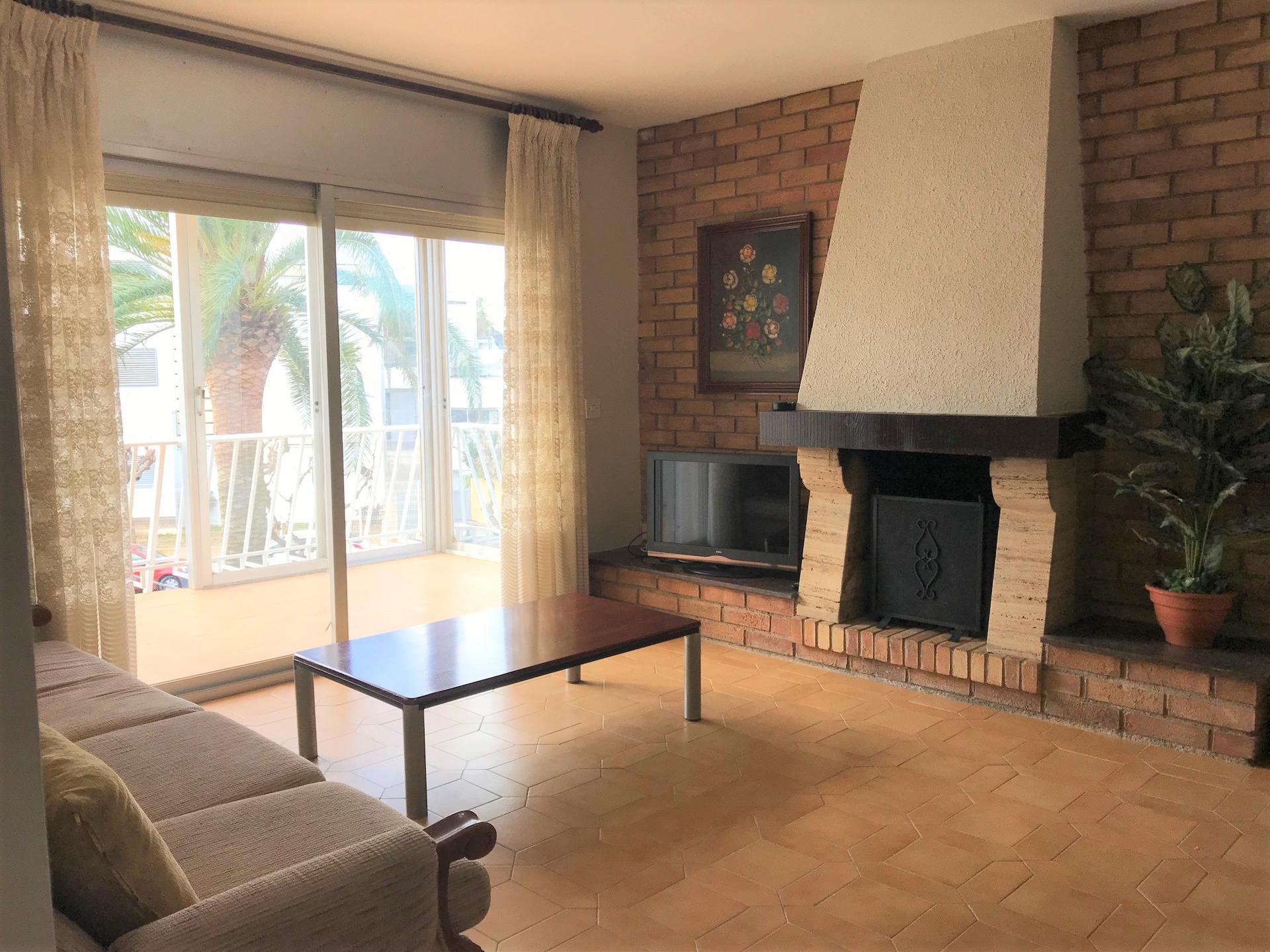 Apartamento -                                       Cambrils -                                       3 dormitorios -                                       6 ocupantes
