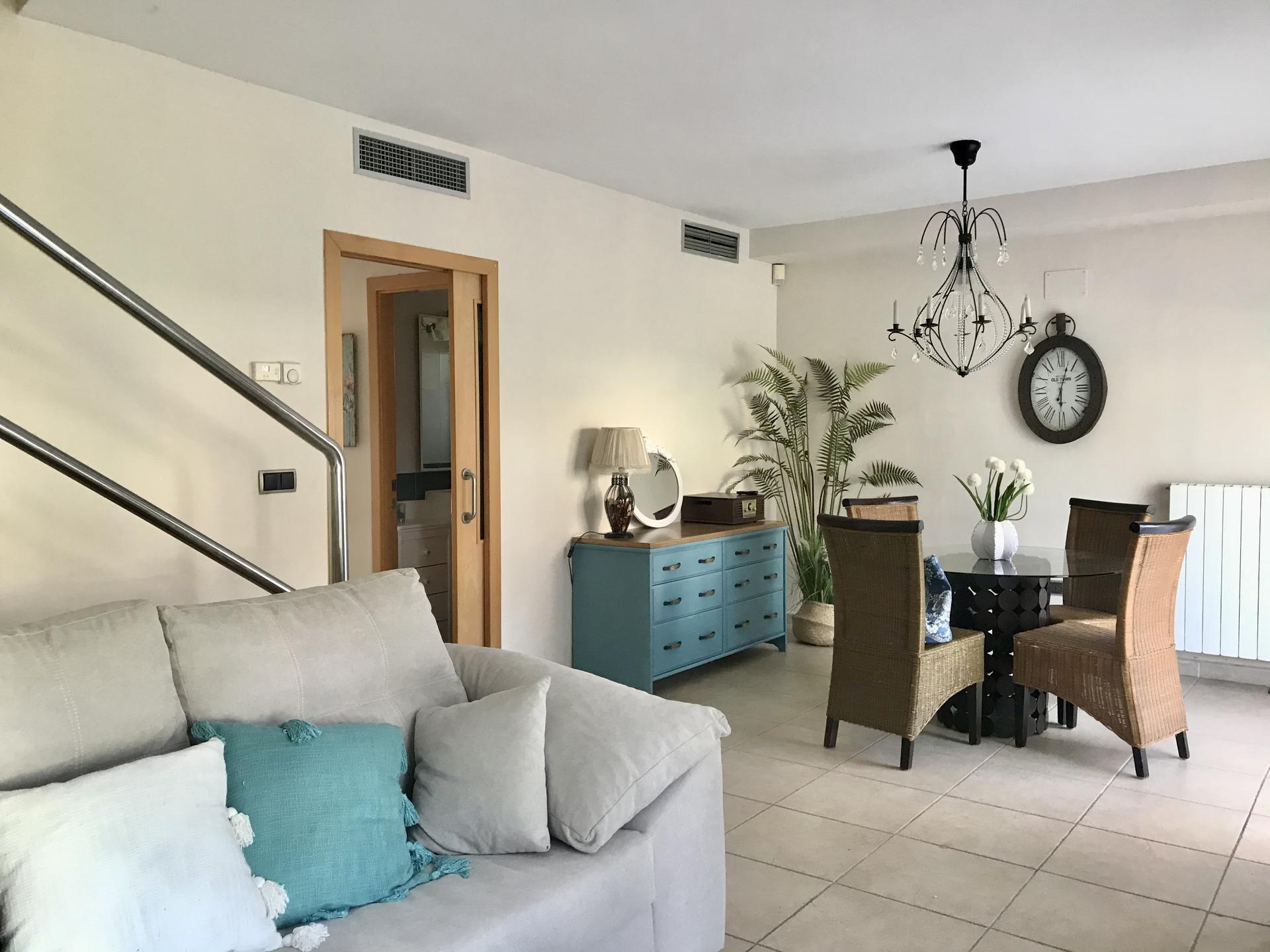 Casa -                                       Cambrils -                                       3 dormitorios -                                       6 ocupantes